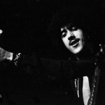 Phil Lynott / Thin Lizzy