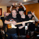 Winery Dogs with Scott Ian